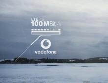 Vodafone LTE Imagefilm